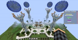 My Return! Minecraft Project