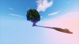 The Mother Tree Minecraft Project