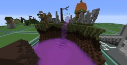 Poisoned swampy plot Minecraft Map & Project