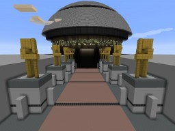 A TALE OF TWELVE CORUSCANTS Minecraft Blog Post