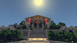 Temple of the Ancients Minecraft