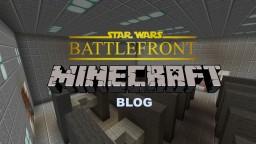 We Made Star Wars Battlefront In Minecraft Minecraft Blog