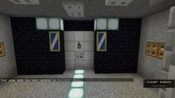 Securecity Minecraft Map & Project