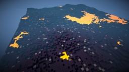 Lava Beds [128x128] Minecraft