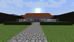 TheDiamondTeamMc House Minecraft Map & Project