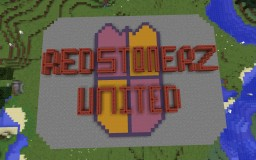 new team logo 2016 Minecraft Map & Project