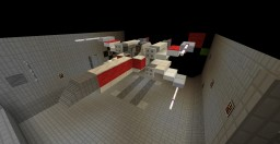 Star Wars: Starfighters 06: T-65 X-Wing Starfighter Minecraft Map & Project