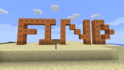 Find The  Button: 11 Levels Minecraft Map & Project