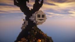 Halloween Minecraft Map & Project