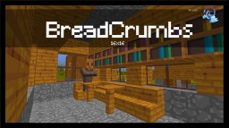 Bread Crumbs Minecraft Texture Pack