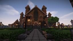 Mansions + Village