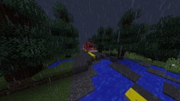 Greenfield Fire Department Set #1 Minecraft Map & Project