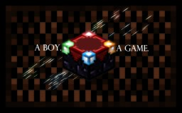 A Boy. A Game. (WMYAM BC) Minecraft Blog Post