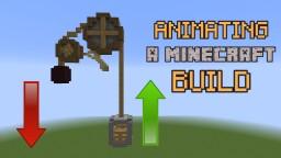 Tutorial: Making Animations in Minecraft Minecraft Blog