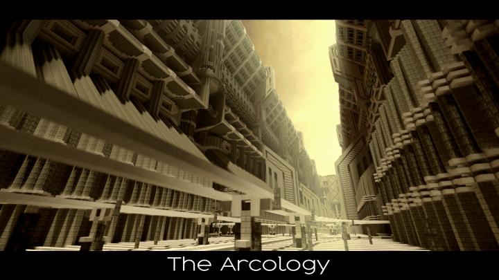 The arcology minecraft project updated on nov 12 2016 about a year ago 2 logs published on aug 24 2015 3 years ago voltagebd Images