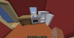 GIGA HOUSE Minecraft