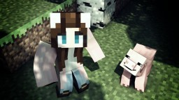 ~What Makes Me a Minecrafter~ *Blog Contest* -◊ρεεωεε◊ Minecraft Blog