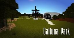 Calluna Park Amphitheater Minecraft Map & Project