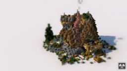 ·Medieval House· - ·Casa Medieval· #6 Minecraft Map & Project