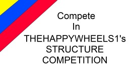 TheHappywheels1 Structure Competition - MAIN POST Minecraft Map & Project