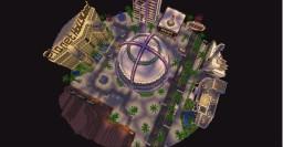 Team Prismarine - Las Vegas FFA Map Minecraft Map & Project