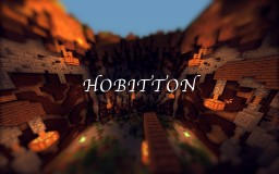 1v1 PvP map / Hobitton Minecraft Map & Project