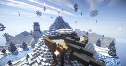 FrostedNetwork Minecraft