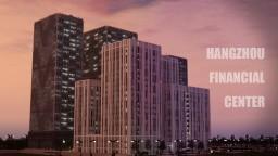 Hangzhou Financial Center
