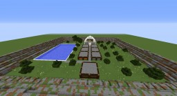 Lakeview Spawn! Minecraft Map & Project