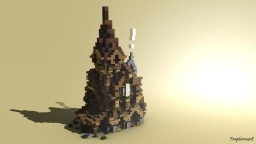 ·Medieval House· - ·Casa Medieval· #5 Minecraft Map & Project