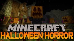 Halloween Horror. [Mineplex Remake] Halloween Minigame 1.11 Minecraft Project