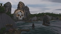 Pirate Bay Island - Minevast Minecraft