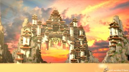 Oriental Fantasy - [入門]