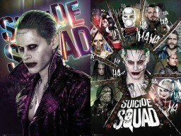 My Review/Rant On Suicide Squad | Cassyyy Minecraft Blog Post
