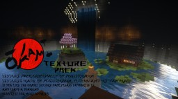 The Okami Texture Pack(1.10)[Official] [128x] Continued Minecraft