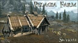 Skyrim - Pelagia Farm Minecraft Map & Project