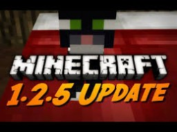 From 1.2.5 to 1.10 Minecraft Blog