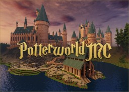 PotterworldMC Minecraft