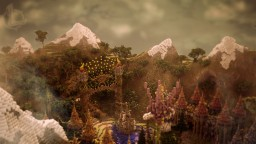 Lighshow «» Very old Lobby Minecraft Map & Project