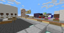 Redstone Testing World Minecraft Map & Project