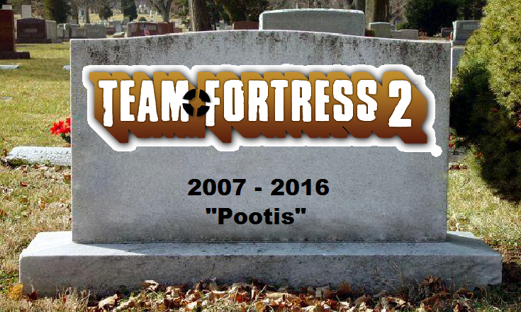 How Team Fortress 2 Died, and Why Valve Don't Care! - An AnimeFan