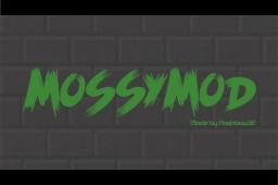 MossyMod 2.0 Big Update! Minecraft Mod