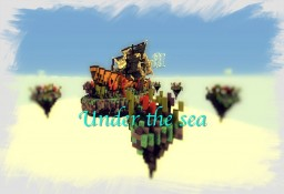 Skywars map / Under the Sea Minecraft Map & Project