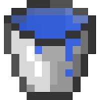 Minecraft Logic: Swimming Minecraft Blog Post