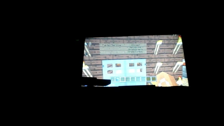 Five Nights At Herobrine S An Xbox 360 Fnaf Fan Game By