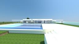 Dansberg Residence Minecraft Map & Project