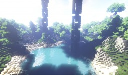 Auset Factions Minecraft Server