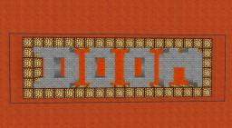 Doom's PvP/Super Smash Mobs Arena Minecraft
