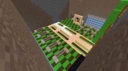 Find the Button- Wool Version! Minecraft Map & Project