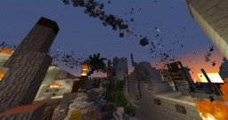 The ruins    [English] Minecraft Map & Project